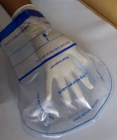 Safety Isolation Bag